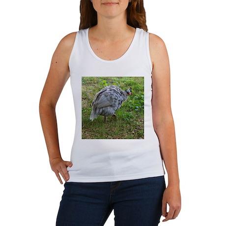 guineafowl Women's Tank Top