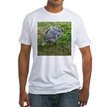 guineafowl Fitted T-Shirt