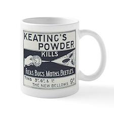 Keating's Bug Powder Mug