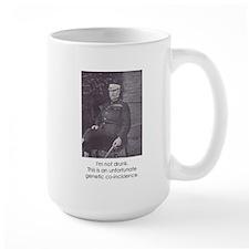 Genetic Co-incidence Mug