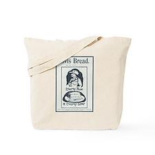 Hovis Bread trooper Tote Bag