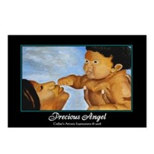 My Precious Angel Postcards (Package of 8)