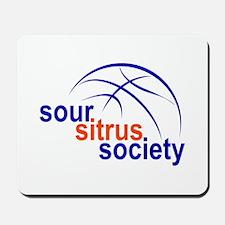 Sitrus Mousepad