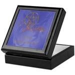 Twilight Know What You Are Keepsake Box