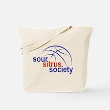 Sitrus Tote Bag