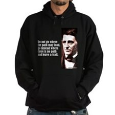 "Emerson ""Do Not Go"" Hoody"