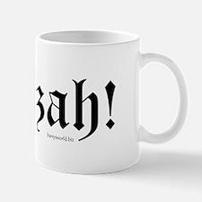 Huzzah! Mug