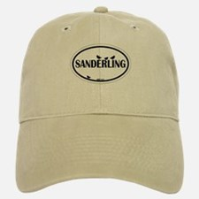 Sanderling NC Baseball Baseball Cap
