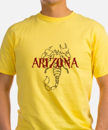 Arizona Scorpion T-Shirt
