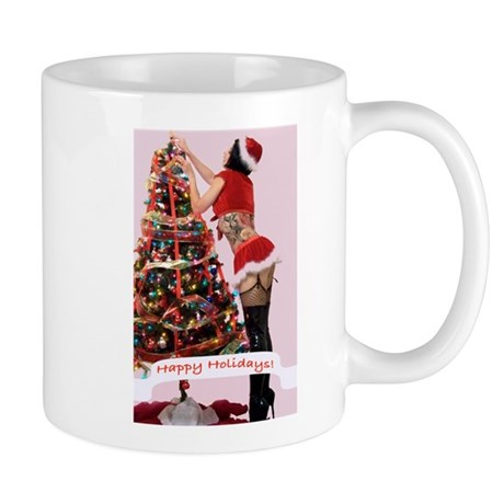 Holidays Mug