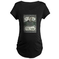 Cute Oboma T-Shirt