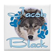 Jacob Black /5 Tile Coaster