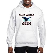 Blue Whale Geek Hoodie