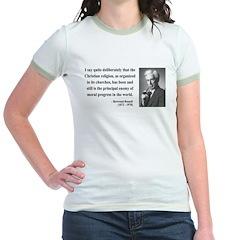 Bertrand Russell 12 T