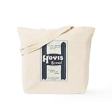 Hovis Bread H Tote Bag