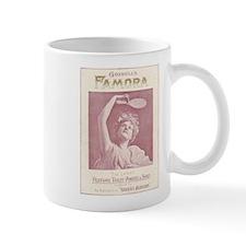 Gosnell's Famora Mug