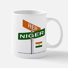 REP NIGER Mug