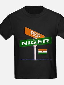 REP NIGER T
