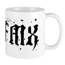 Motocrossed, FMX, Freestyle Mug