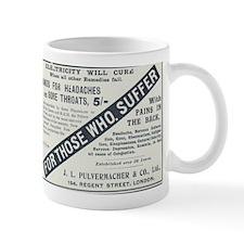 For Those Who Suffer Mug