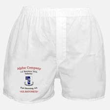A co 1/50 inf Boxer Shorts