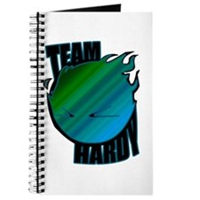 TEAM HARDY V1 Journal