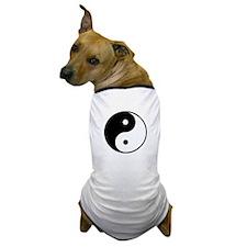 TOP SELLER YIN AND YANG SHIRT Dog T-Shirt