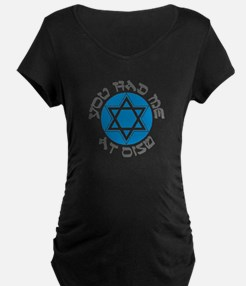 YOU HAD ME AT SHALOM SHIRT JE T-Shirt