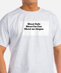 Unique Shooting sports T-Shirt