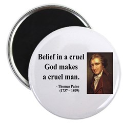 Thomas Paine 20 Magnet