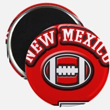 "New Mexico Football 2.25"" Magnet (100 pack)"