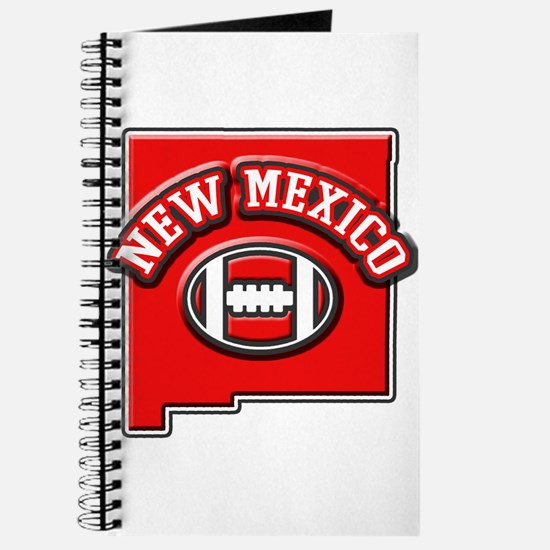 New Mexico Football Journal
