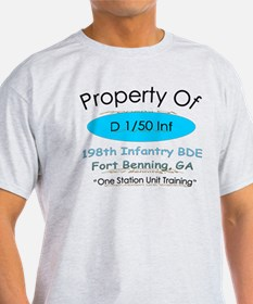 D co 1/50 prop T-Shirt