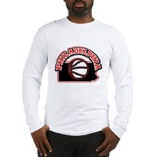 hiladelphia Basketball Long Sleeve T-Shirt