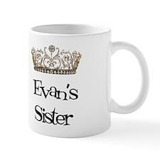 Evan's Sister Mug