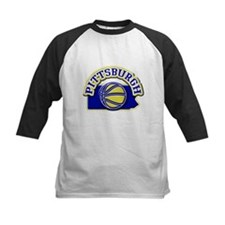 Pittsburgh Basketball Tee