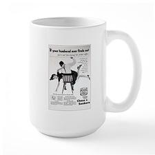 Coffee Spanking Mug