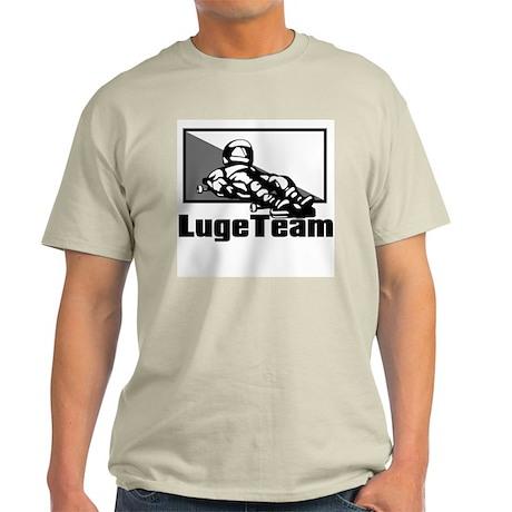 Luge Team Light T-Shirt