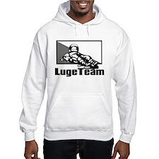 Luge Team Hoodie