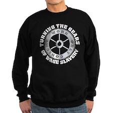 Work Obey Consume Sweatshirt