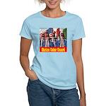 Shriner Color Guard Women's Light T-Shirt