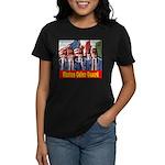 Shriner Color Guard Women's Dark T-Shirt