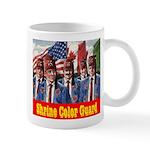Shriner Color Guard Mug