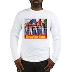 Shriner Color Guard Long Sleeve T-Shirt