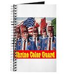 Shriner Color Guard Journal