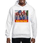 Shriner Color Guard Hooded Sweatshirt