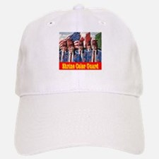 Shriner Color Guard Baseball Baseball Cap