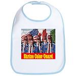 Shriner Color Guard Bib