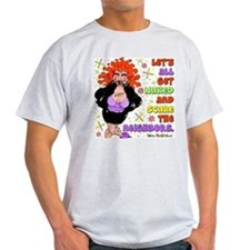 Let's Get Naked T-Shirt