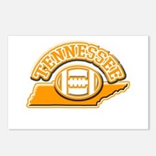 Tennessee Football Postcards (Package of 8)